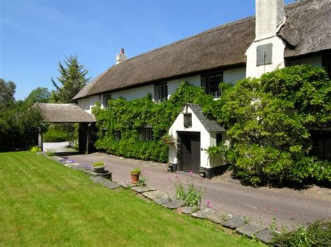 Cottages In Dunster by Duddings Country Cottages Self Catering Cottage For Hen