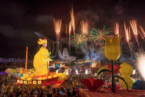 new year date in singapore new year 2019 dates celebrations fireworks in