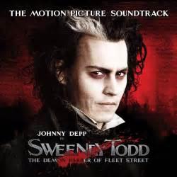 sweeney todd the demon barber of fleet street 2007 imdb stephen sondheim music fanart fanart tv