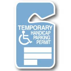 Disabled Parking Template by Handicap Parking Quotes Quotesgram