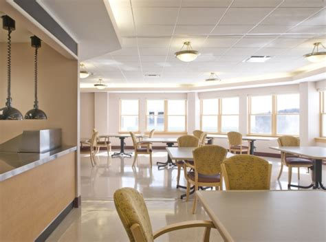 office interiors limited merrimack county nursing home