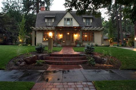 Landscaping Lighting Ideas For Front Yard Front Yard Landscaping Ideas Landscaping Network