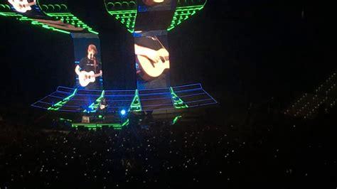 confirmed ed sheeran is bringing divide tour to southeast nancy mulligan live ed sheeran divide tour turin torino