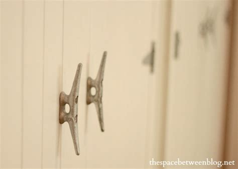 guest bedroom diy wood closet door handles boat cleats