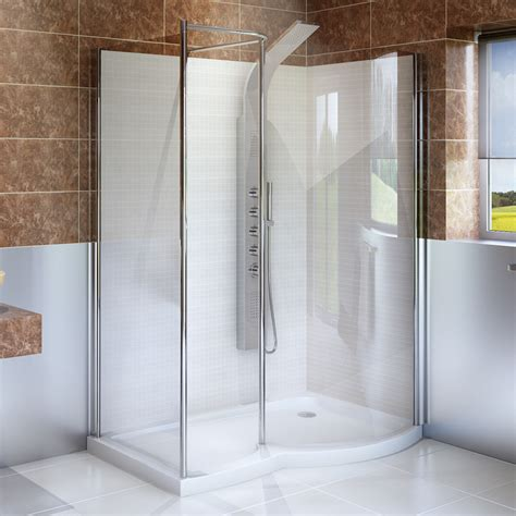 walk in shower stalls 1400 x 900 right walk in enclosure with shower tray