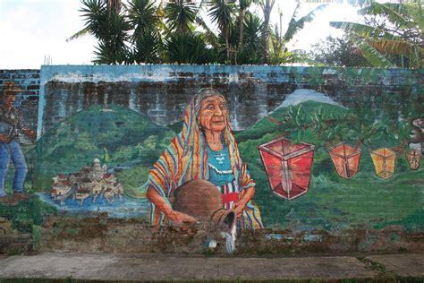 el salvador mural destruction violence  memory