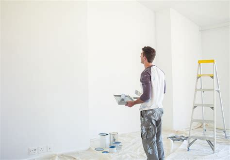 painting walls how to paint vinyl mobile home walls like a pro