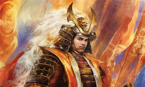 cal 2017 fantasy art of legend of the five rings what makes a good character