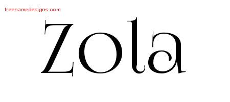 design zola zola archives page 2 of 2 free name designs