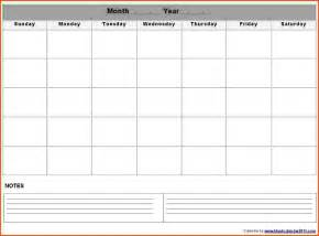 fillable weekly calendar template november schedule template