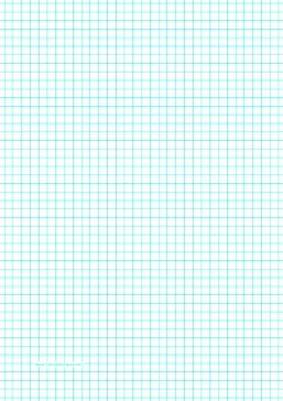 printable graph paper with four lines per inch on a4 sized