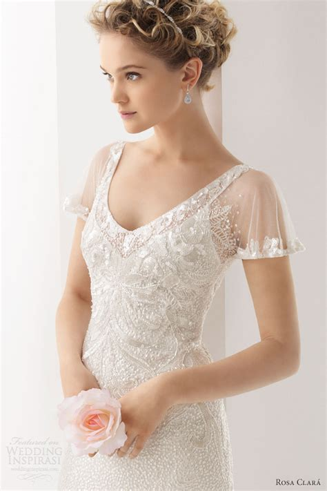 stunning choice of beaded wedding gowns for brides