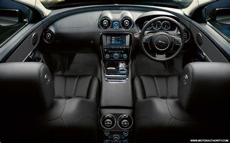 Xj Interior by 2010 Jaguar Xj Interior