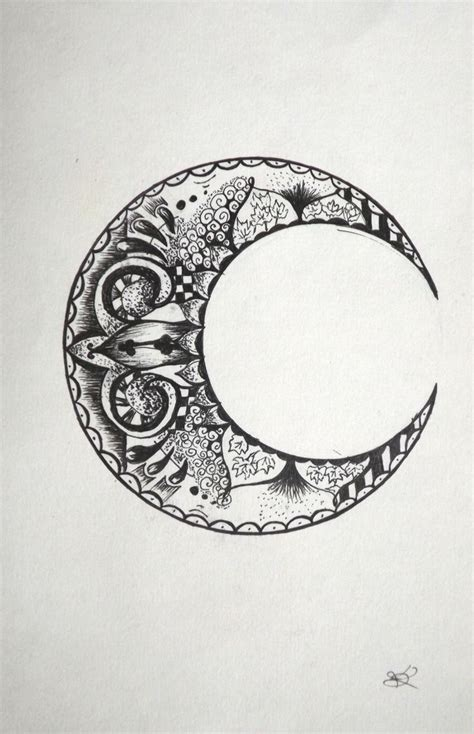 boho moon tattoos recherche google tattoo inspiration