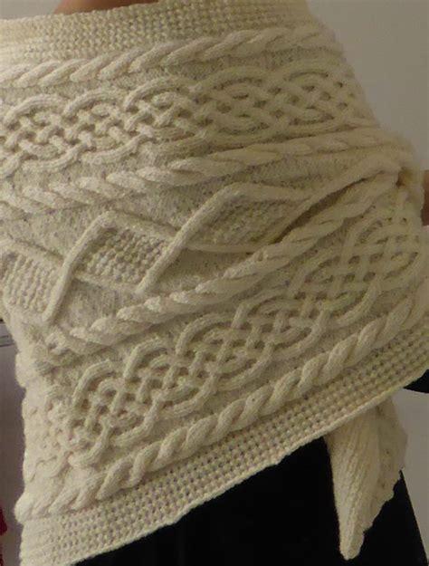 knitting pattern wrap shawl textured shawl knitting patterns in the loop knitting