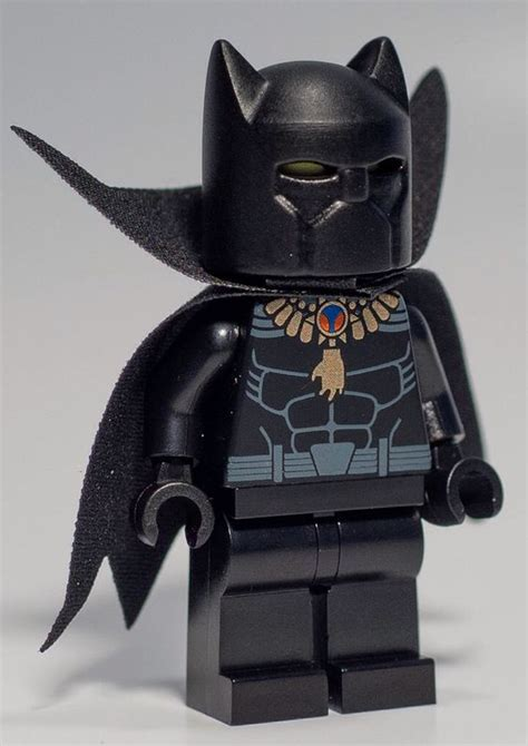 Lego Black Panther image gallery lego marvel black panther