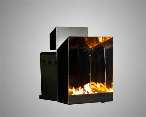 outdoor fireplace american cooking equipment inc
