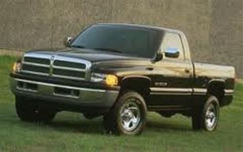 car owners manuals free downloads 1996 dodge ram van 1500 lane departure warning 1996 dodge pickup truck r1500 service repair manual 96 download m