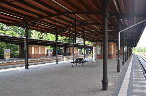 scheune s bahnhof grunewald bahnhof berlin grunewald fotos bahnbilder de