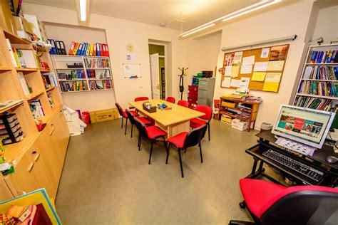 Teachers Room by International Institute In Madrid And Spain