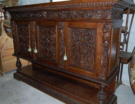 mobili credenze antiche credenze antiche mobili d arte di andrea di gianvito