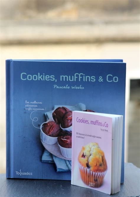 Cookies Muffins Co by Cookies Muffins Co De Pascale Weeks