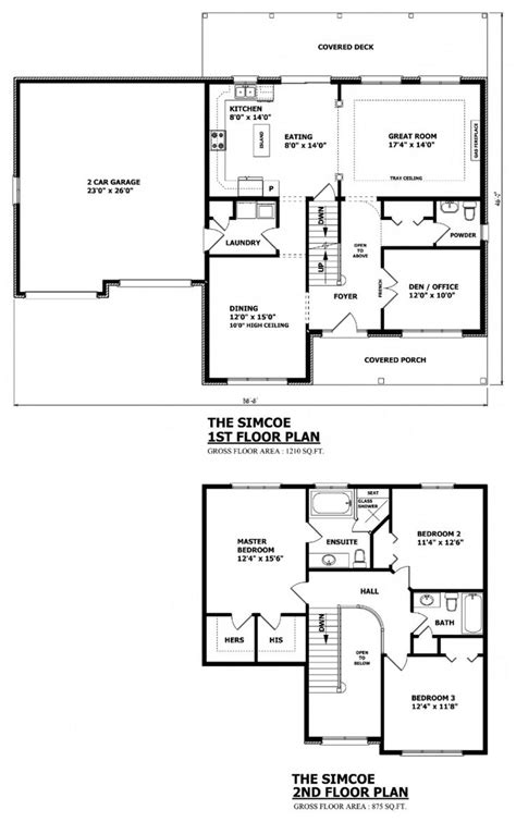 customized house plans custom house plans home design ideas