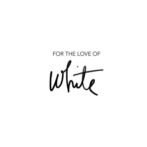 In White Quotes by 804 Best Color White Rooms Images On Nordic