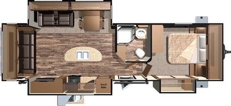 mesa ridge rv floor plans 2016 mesa ridge travel trailers mr292rls by highland ridge rv