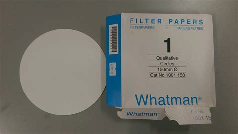 How To Make Filter Paper - filter paper wikiwand