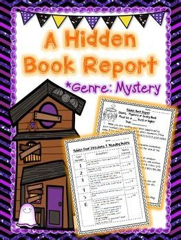mystery book reports book reports mystery books and to on