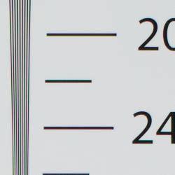 test pattern ricoh ricoh gr review exposure