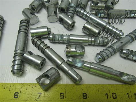 slot aluminum extrusion anchor connector fastener fits
