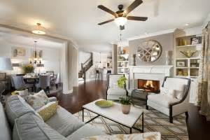 Model Home Decor For Sale by The Providence Group