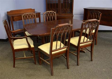 dining room sets michigan home michigan avenue 5 pc