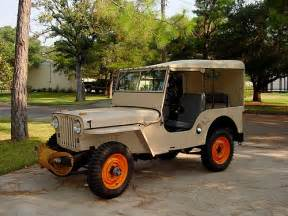1946 Willys Jeep Cj2a 1946 Cj2a Willys Jeep Flickr Photo