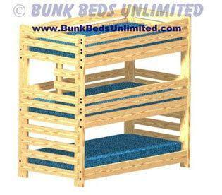 Sturdy Bunk Bed Plans 14 Best Bunk Bed Plans Images On Bunk Bed Plans Bunk Beds And 3 4 Beds