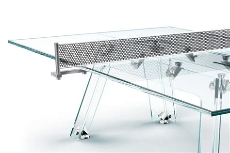 high end ping pong tables not your dive bar s pool table 13 modern furniture