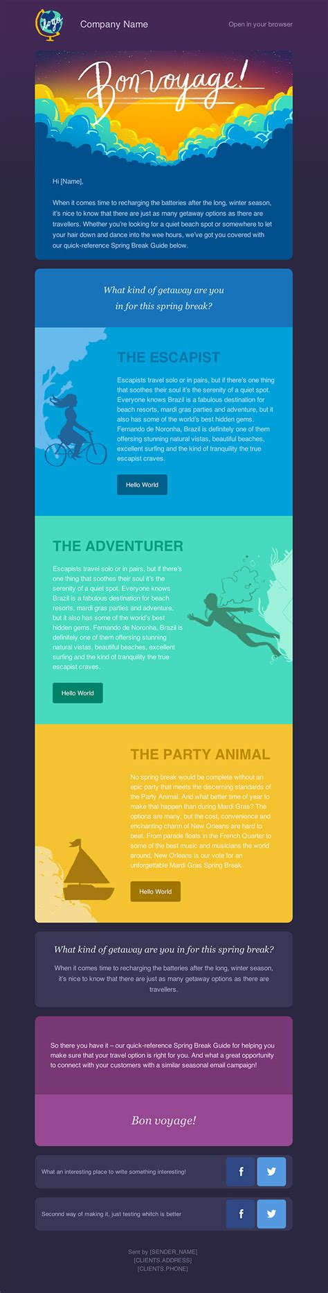 Free Business Newsletter Templates Portablegasgrillweber Com Newsletter Templates Email Free