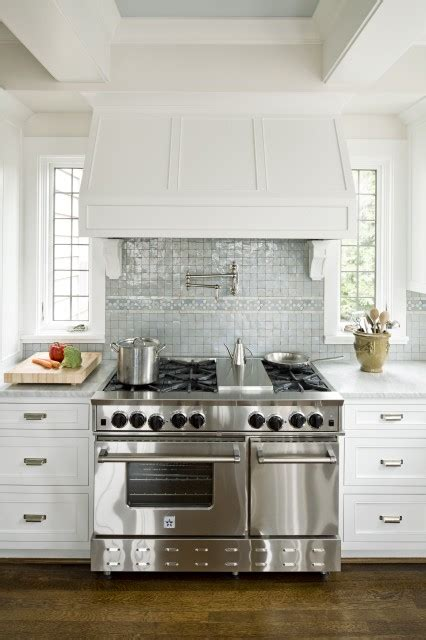 Ann Sacks Kitchen Backsplash Ann Sacks Kitchen Backsplash Transitional Kitchen