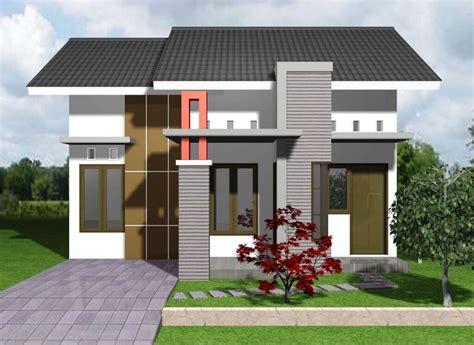 Desain Dapur Paling Sederhana | 21 desain rumah sederhana modern 2018 paling populer