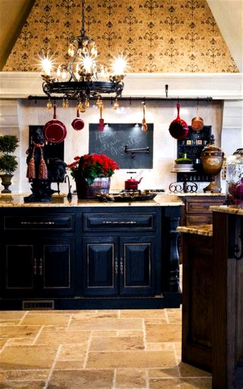home decor ideas country kitchen with a distressed