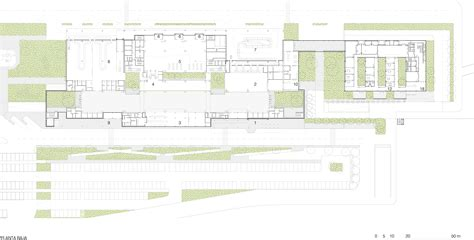 zaragoza airport site plan transportation pinterest plans of transportation facilities 183 a collection curated