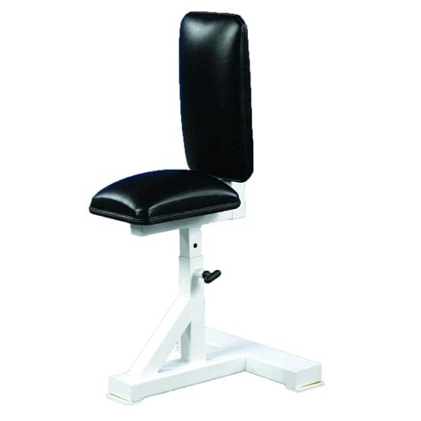 promaxima bench pro maxima fw66 shoulder press stool w reversible seat