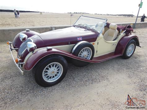 Auto Bausatz Kaufen by Classic Style Merlin Kit Car Ford Based 2 Litre Pinto