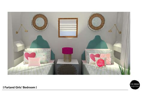 girls bedroom package designing a shared girls bedroom curio design studio farland classic package page 3
