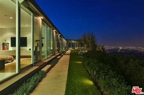 pharrell house virginia pharrell buys modern digs overlooking la zillow porchlight