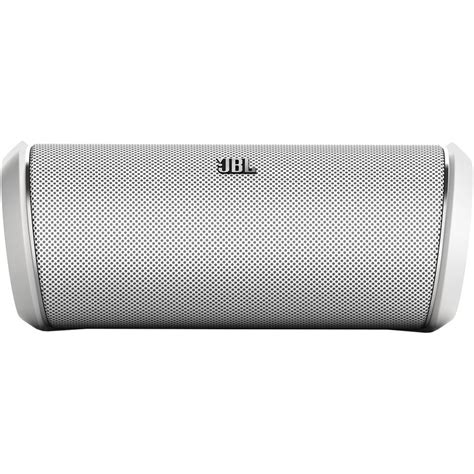 Speaker Jbl Flip 2 jbl flip 2 wireless portable stereo speaker jblflipiiwhtam b h