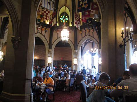 walt disney world dining must do cinderella s royal table