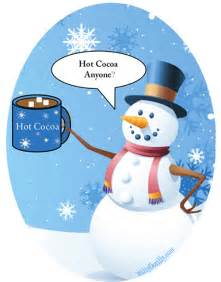 Drinking snowman clipart galleryhip com the hippest galleries